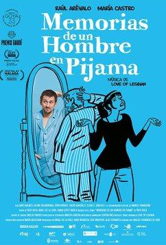 Воспоминания человека в пижаме (2018)