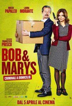 Боб и Мэрис (2018)