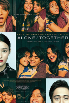 Одиноки вместе (2019)
