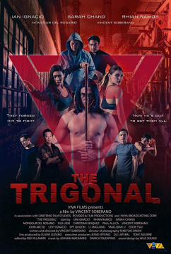 Тригонал: Борьба за справедливость (2018)