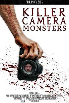 Чудовища камеры-убийцы (2020)