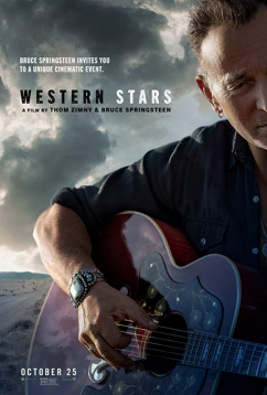 Звёзды на Западе (2019)