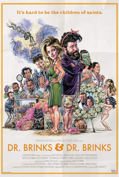 Доктор Бринкс & Доктор Бринкс (2017)