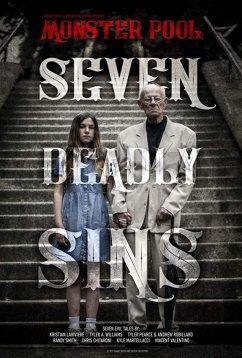 Море чудовищ: семь смертных грехов (2017)