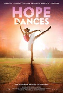 Хоуп танцует (2017)
