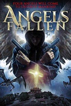 Падшие Ангелы (2020)