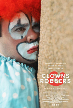 Клоуны и грабители (2018)