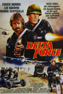 Отряд «Дельта» (1986)