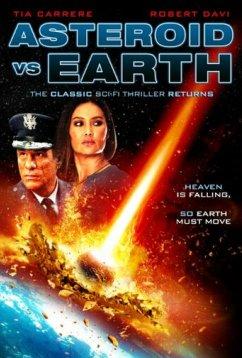 Астероид против Земли (2014)