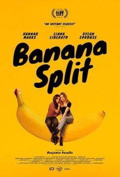 Банана Сплит (2018)