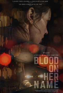 Кровь на её имени (2019)