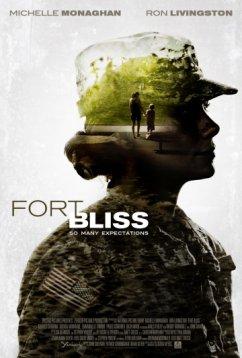 Форт Блисс (2014)