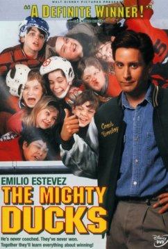 Могучие утята (1992)