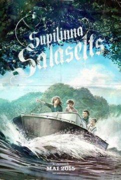 Тайное общество Супилинна (2015)