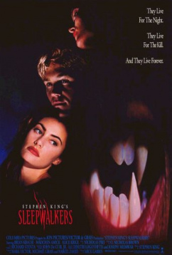 Лунатики (1992)