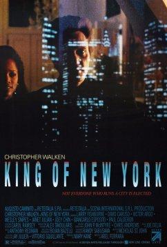Король Нью-Йорка (1989)