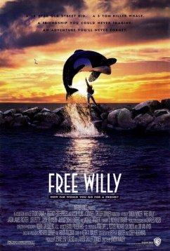 Освободите Вилли (1993)