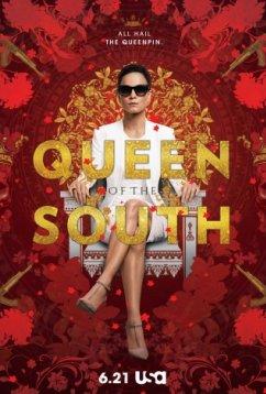 Королева юга (2016)