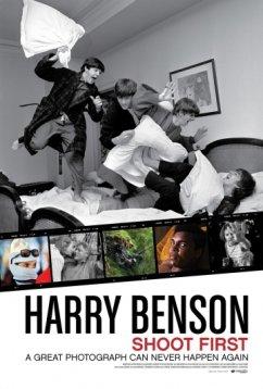 Гарри Бенсон: Стреляй первым (2016)