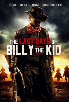Последние дни Билли Кида (2017)