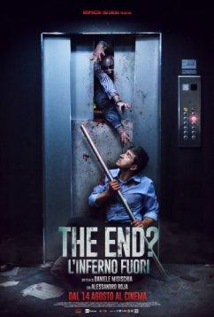 Один день конца света (2017)