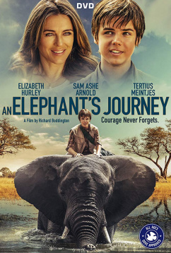 Большое путешествие слона (2017)