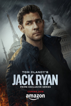 Джек Райан (2018)