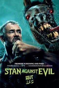Стэн против сил зла (2016)