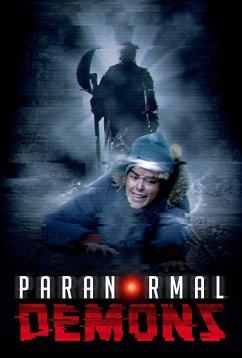 Паранормальные демоны (2017)