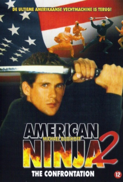 Американский ниндзя 2: Схватка (1987)