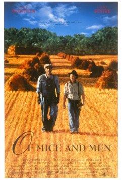 О мышах и людях (1992)