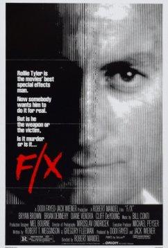 Иллюзия убийства (1985)
