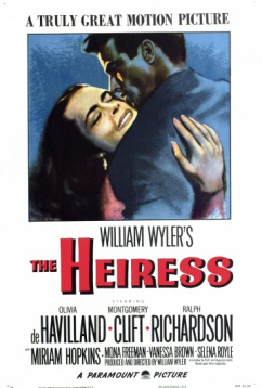 Наследница (1949)