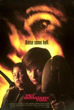 Кладбище домашних животных2 (1992)