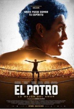 Эль Потро, рождённый любить (2018)