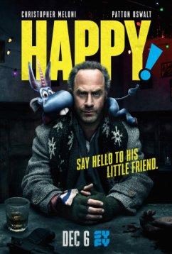 Хэппи (2017)