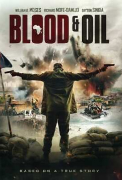 Кровь и Нефть (2019)