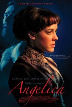 Анжелика (2015)