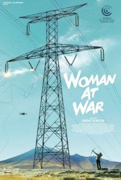 Женщина на войне (2018)
