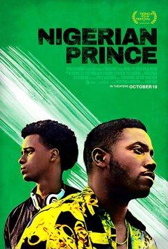 Нигерийский принц (2018)