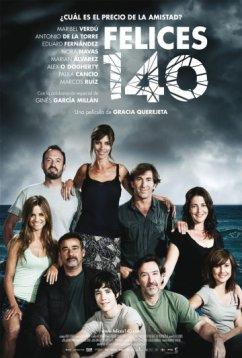 Счастливые 140 (2015)