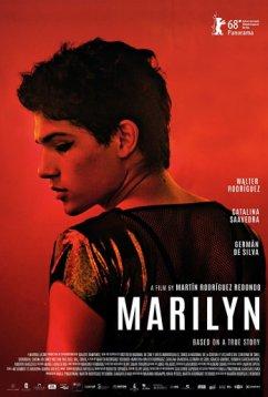 Мэрилин (2018)