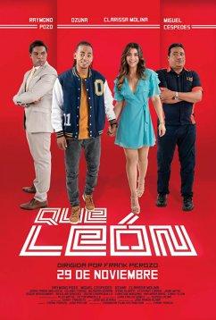Вот это Леон (2018)