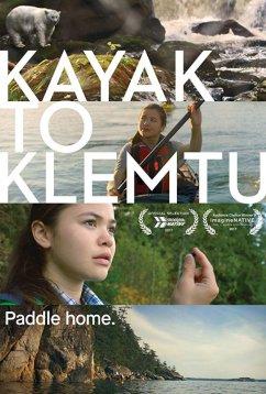 Каяк до Клемту (2017)