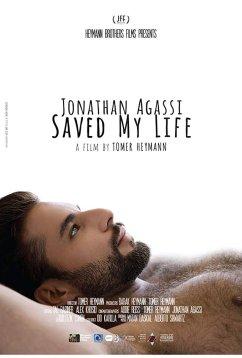 Джонатан Агасси спас мне жизнь (2018)