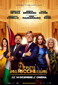 Бедные, но очень богатые (2017)