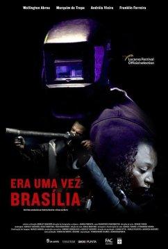 Когда-то здесь была Бразилиа (2017)
