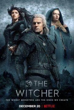 Ведьмак (2019)