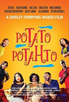 Картошка Потахто (2017)