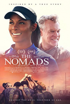 Номады (2019)